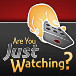 Are You Just Watching? cover art