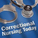 Correctional Nursing Today podcast cover art
