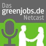 Das greenjobs.de Netcast podcast cover art