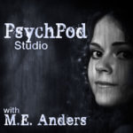 PsychPod Studio podcast cover art
