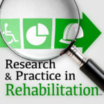 Research & Practice in Rehabilitation podcast album art