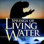 Springs of Living Water podcast artwork