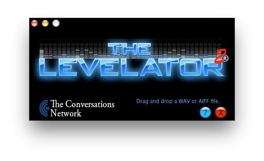 Levelator 2.1.1