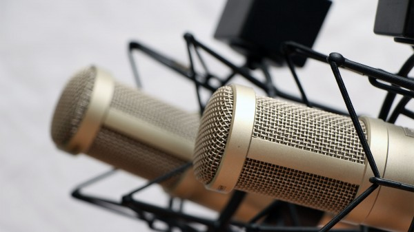 Podcasting tips with cohosts-The Audacity to Podcast 114
