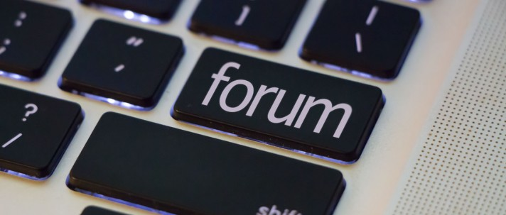 When to start a forum for your podcast