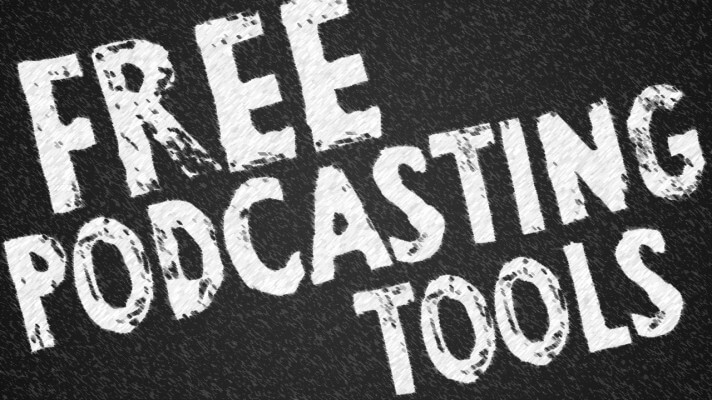 Free-podcasting-tools