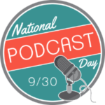 Highlights from the National Podcast Day 2014