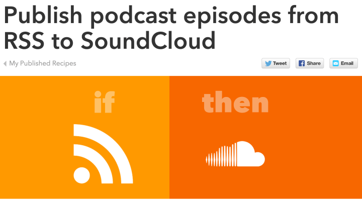 how to download soundcloud podcast