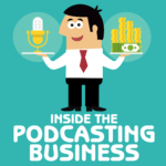 Journey inside the podcasting business with this new daily podcast